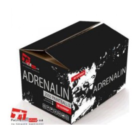 Шары Paintballshop ADRENALIN .68 calibre