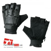 Перчатки ZEN Halffinger Protection Gloves    S; L