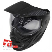 Маска Tippmann Valor Thermal Black