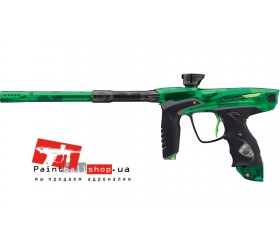 Маркер DM14 PGA Bomber Lime