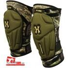 Защита колен HK Army Crash Knee Pads Camo
