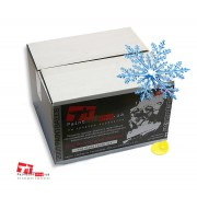 Шары Paintballshop ADRENALIN Winter .68 calibre