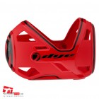 Чехол Dye Bootle Cover Flex red S/M