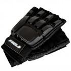 Перчатки FIELD GLOVES HALF FINGER BLACK