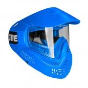 Маска Field One Goggle Single Lens blue