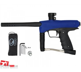 Маркер GOG Paintball eNMEy Blue