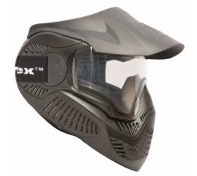 Маска Valken Annex MI-3 Goggle Termal Lens black