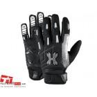 Перчатки HK Army ProGlove Full Finger (STEALTH)