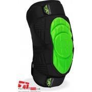 Защита колен Planet Eclipse HD Core Knee Pads (GREEN) Size XL