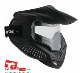 Маска Valken Annex MI-3 Goggle Single Lens black