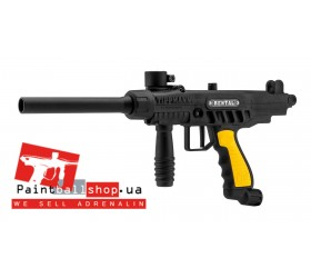 Маркер Tippmann FT-12 Lite Rental