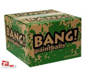Шары Bang Field .50 calibre 4000 шт.