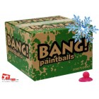 Шары Bang Winter .68 calibre