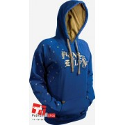 Куртка Eclipse Girls Cherry Hoody Blue