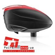 Фидер Dye Loader LT-R Black/Red