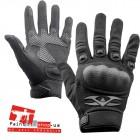Перчатки VALKEN  ZULU TACTICAL (BLACK)
