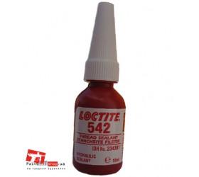 Уплотнитель Loctite 542 (10 ml)