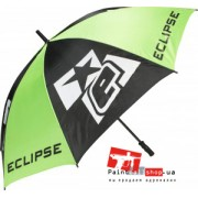 Зонт Eclipse Golf Umbrella Black/Green