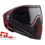 Маска Dye Pro i4 Cubix Red Thermal