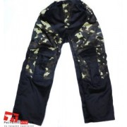 Брюки Paintballshop Black/Camo