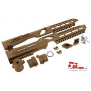 Апгрейд Eclipse EMC Etha Mounting Rail kit Earth