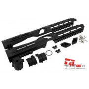 Апгрейд Eclipse EMC Etha Mounting Rail kit Black