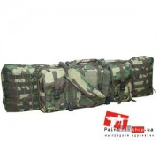 Сумка GXG Deluxe Tactical Gun Case (Camo)