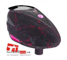 Фидер Dye Rotor DyeTree Purple