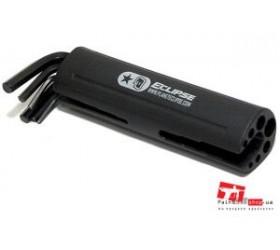 Набор ключей Eclipse EGO/ETEK/ GEO tool tube