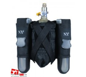 Харнесс NXe SP SERIES 2+1 POD/TANK BLACK *