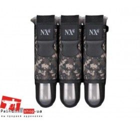 Харнесс NXe SP Series 3 POD CAMO *