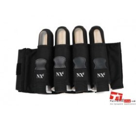 Харнесс NXe SP SERIES 4 POD BLACK *
