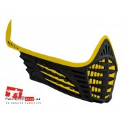 Сменная часть Vio Face Mask Yellow/Yellow/Black