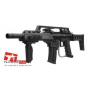 Маркер BT-4 Slice G36 Black-Folding Stock