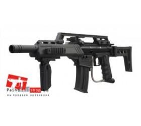 Маркер BT-4 Slice G36 Black-Folding Stock