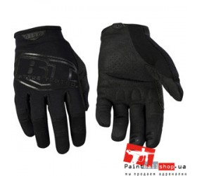 Перчатки BT Sniper Gloves Full Finger ZE - Black