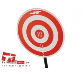Мишень JTSplat Master Maksman Target White/Red