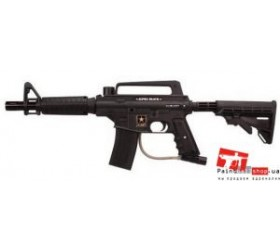 Маркер TIPPMANN BRAVO ONE ( US Army Alpha) TACTICAL Black