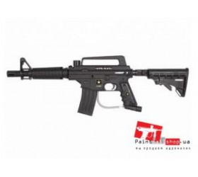 Маркер Tippmann BRAVO ONE TACTICAL E-GRIP ( US Army Alpha) Black