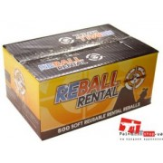 Шары резиновые Reball
