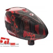 Фидер Dye Rotor Cubix Red