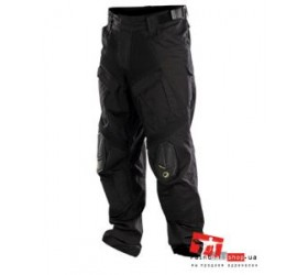 Брюки Dye Tactical Black