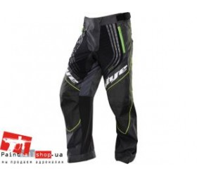 Брюки Dye 2013 ULTRALITE Lime/Gray   M/ L