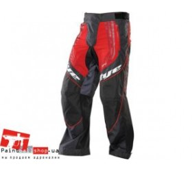 Брюки Dye 2013 ULTRALITE Red/Gray
