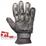 Перчатки Valken V-TAC Full Finger Black