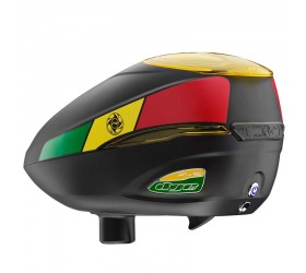 Фидер Dye Rotor R2 Loader - Rasta, Green