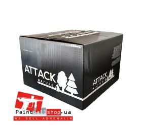 Шары Attack .68 calibre