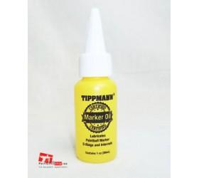 Масло Tippmann Oil 1oz (30ml)
