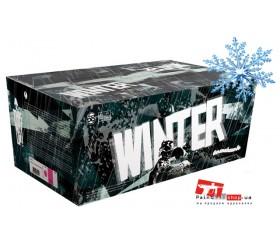 Шары Tomahawk Winter .68 cal