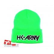 Шапка HK Army Lime